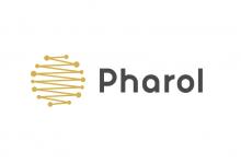 – 制作実績 –  株式会社ファロールさま  企業ロゴデザイン