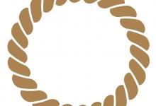 – Adobe Illustrator –  綱やチェーンなど、  パターンブラシの作成方法