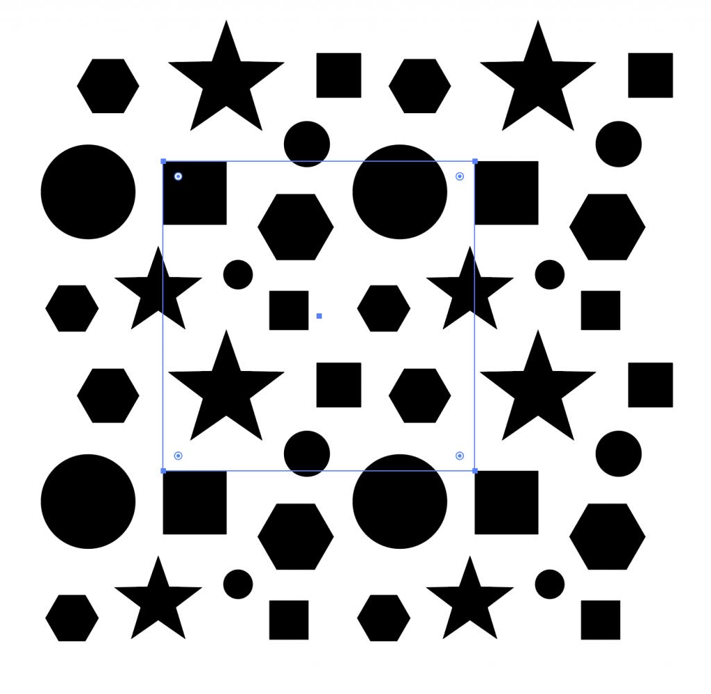パターンのつくり方19