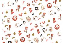 – Adobe Illustrator –  パターン(連続した柄・模様)の  つくり方