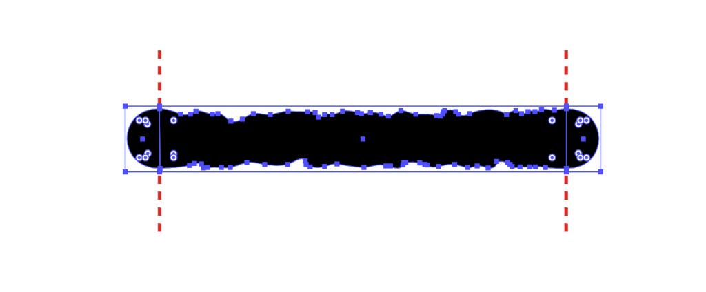 手書き風ブラシのつくり方12