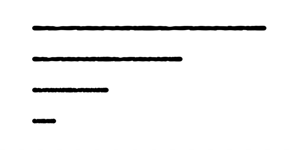 手書き風ブラシのつくり方20