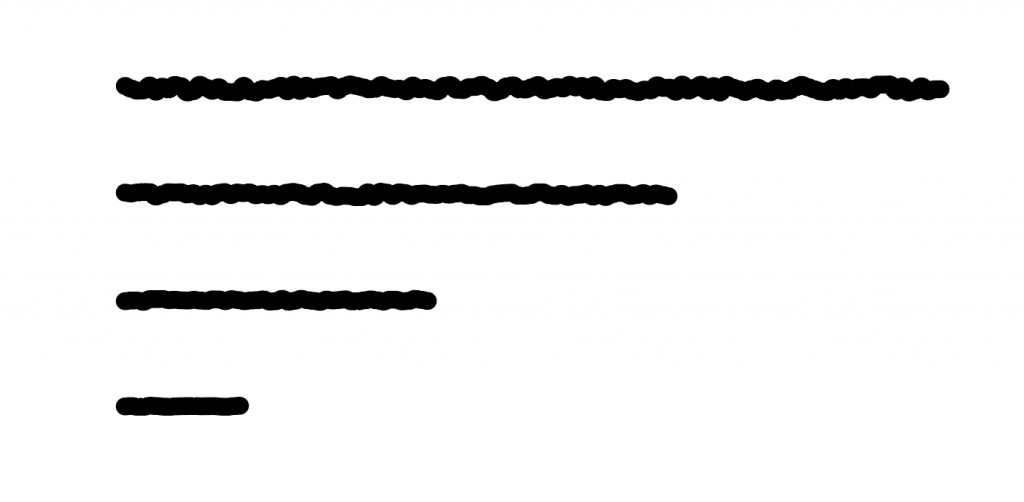手書き風ブラシのつくり方01
