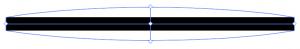 線幅ツールと線幅プロファイルで様々な形の線を描く方法6